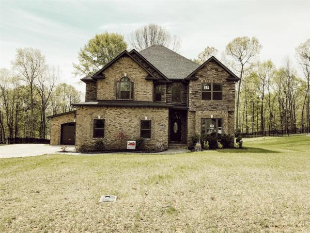 1120 Reda Dr. Lot 28, Clarksville, TN 37042 (MLS #2031493) :: RE/MAX Homes And Estates