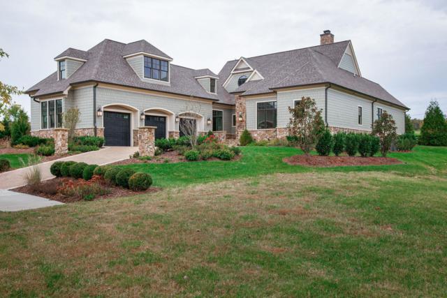 6074 Pelican Way, College Grove, TN 37046 (MLS #2031499) :: John Jones Real Estate LLC