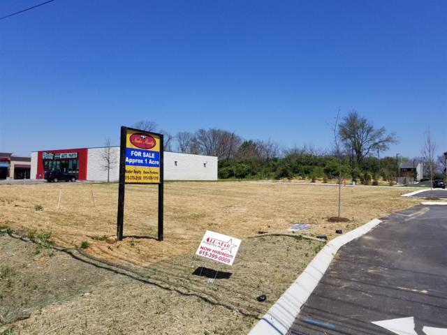2528 Murfreesboro Pike, Nashville, TN 37217 (MLS #2031508) :: Exit Realty Music City