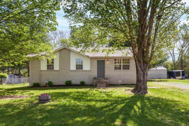 2841 Sunnyview Dr, Murfreesboro, TN 37128 (MLS #2031514) :: Exit Realty Music City