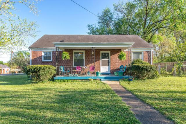 2110 Fremont Ave, Nashville, TN 37216 (MLS #2031516) :: CityLiving Group