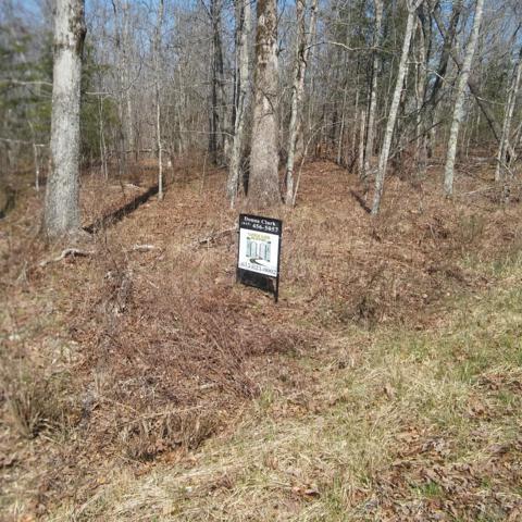 106 Racoon Circle, Crossville, TN 38572 (MLS #RTC2031524) :: Village Real Estate