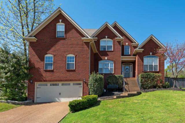 1081 Mansker Farm Blvd, Hendersonville, TN 37075 (MLS #2031528) :: DeSelms Real Estate