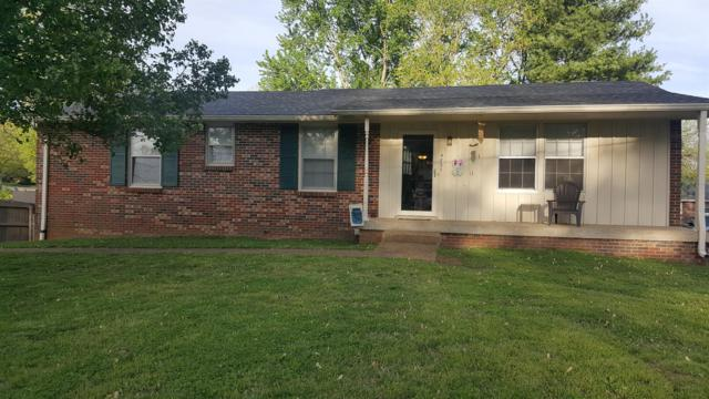 4837 Sierra Dr, Old Hickory, TN 37138 (MLS #2031529) :: The Huffaker Group of Keller Williams