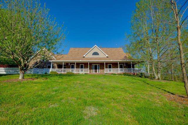 3001 Cooper Creek Rd, Woodlawn, TN 37191 (MLS #RTC2031539) :: Clarksville Real Estate Inc