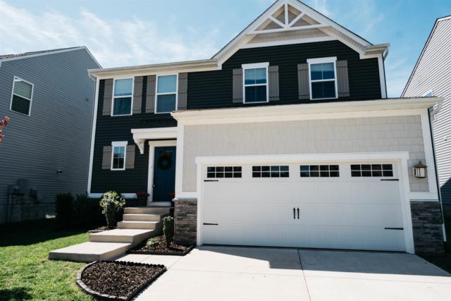 1584 Brockton Ln, Nashville, TN 37221 (MLS #2031540) :: John Jones Real Estate LLC
