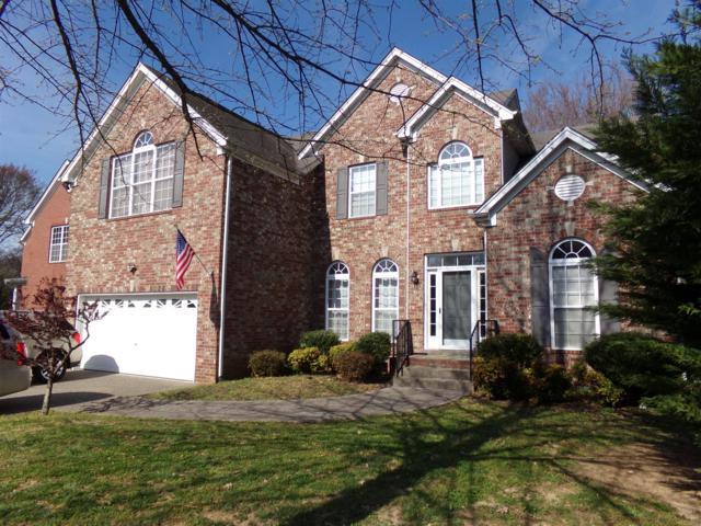 180 Chesapeake Harbor Blvd, Hendersonville, TN 37075 (MLS #2031541) :: DeSelms Real Estate