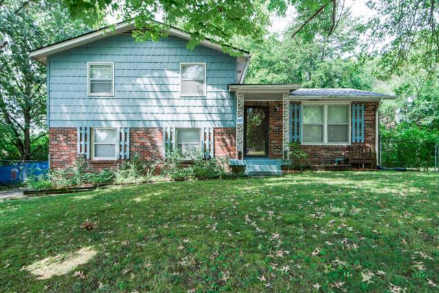 187 Townes Dr, Nashville, TN 37211 (MLS #2031544) :: DeSelms Real Estate