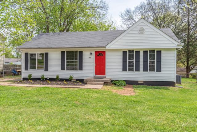 302 Custer Ct, Smyrna, TN 37167 (MLS #2031548) :: The Huffaker Group of Keller Williams
