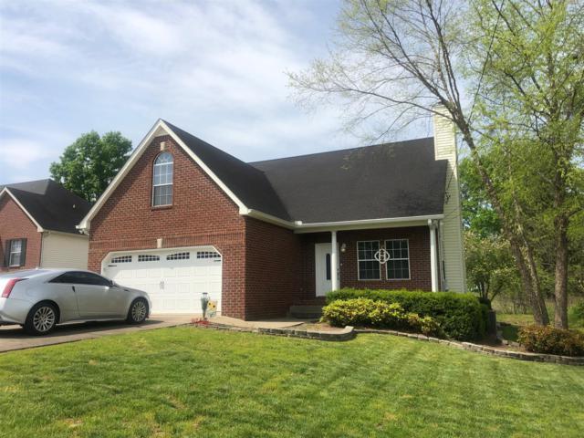 386 Davids Way, LaVergne, TN 37086 (MLS #2031554) :: DeSelms Real Estate