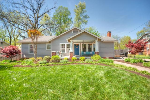206 1St Ave, Murfreesboro, TN 37130 (MLS #2031557) :: John Jones Real Estate LLC