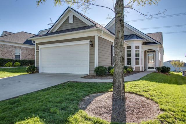 502 Inaugural Dr, Mount Juliet, TN 37122 (MLS #2031558) :: John Jones Real Estate LLC