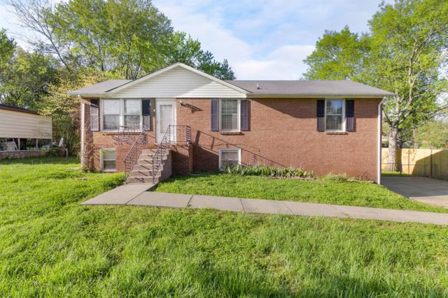 847 Raines St, Smyrna, TN 37167 (MLS #2031562) :: Fridrich & Clark Realty, LLC