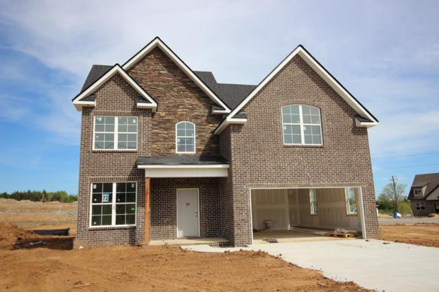 5505 Endurance Lane, Lot 72, Smyrna, TN 37167 (MLS #2031565) :: The Huffaker Group of Keller Williams