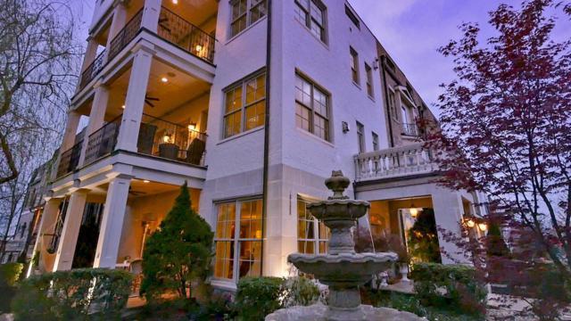 3123 Parthenon Ave, Nashville, TN 37203 (MLS #2031566) :: DeSelms Real Estate