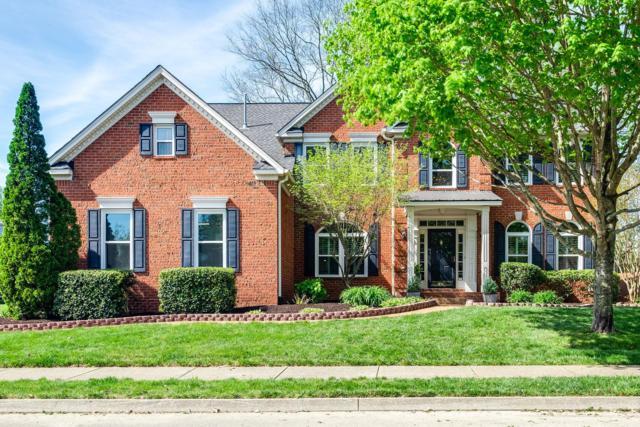 405 Madison Court, Franklin, TN 37064 (MLS #2031569) :: DeSelms Real Estate