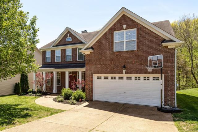 161 Trail Ridge Dr, Hendersonville, TN 37075 (MLS #2031575) :: DeSelms Real Estate