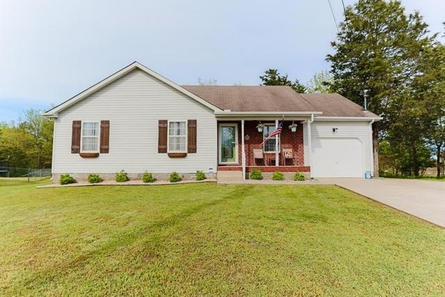 513 Connie Ct, Smyrna, TN 37167 (MLS #2031576) :: John Jones Real Estate LLC