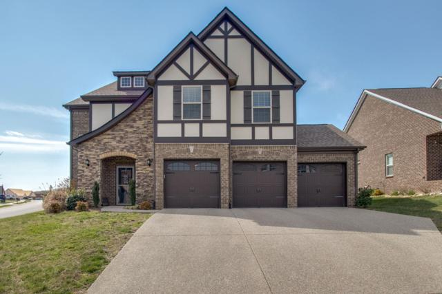 1005 Waterstone Dr, Lebanon, TN 37090 (MLS #2031578) :: Christian Black Team