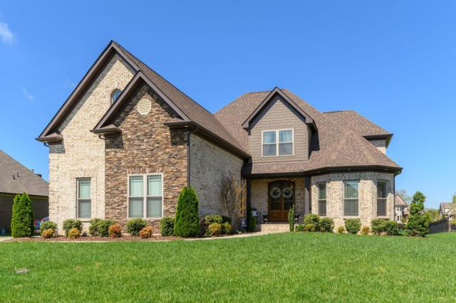 2034 Fairhaven Ln, Murfreesboro, TN 37128 (MLS #2031582) :: John Jones Real Estate LLC