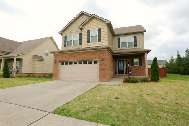 1079 Achiever Cir, Spring Hill, TN 37174 (MLS #2031600) :: DeSelms Real Estate