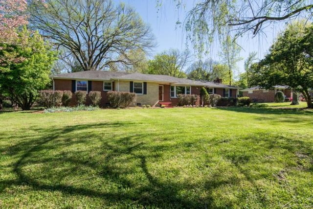 705 Farrell Rd, Nashville, TN 37220 (MLS #2031603) :: The Miles Team | Compass Tennesee, LLC