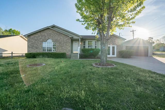 101 Natchez Ct S, LaVergne, TN 37086 (MLS #2031625) :: DeSelms Real Estate