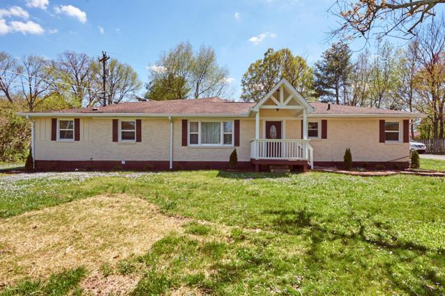 319 Lynwood Cir, Springfield, TN 37172 (MLS #2031627) :: Keller Williams Realty