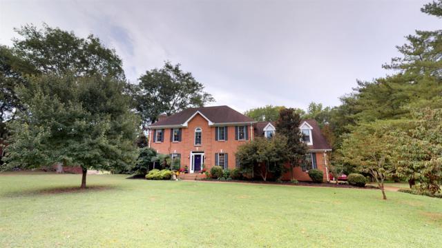 1117 Gleaves Glen, Mount Juliet, TN 37122 (MLS #2031668) :: DeSelms Real Estate