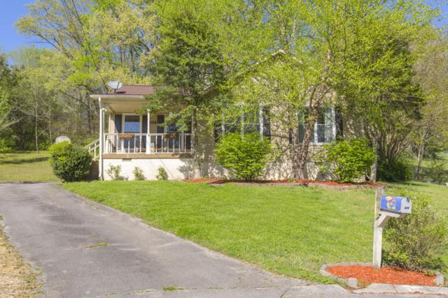 208 Retreat Ct W, Hermitage, TN 37076 (MLS #RTC2031675) :: Nashville on the Move