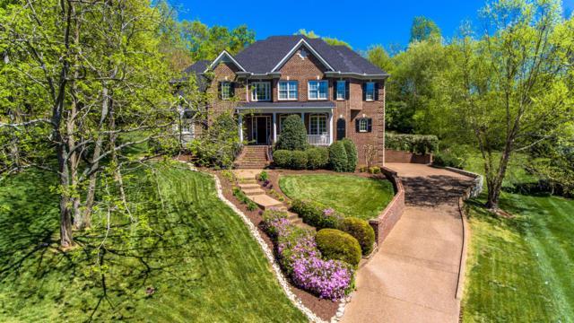 808 Wonderland Ct, Franklin, TN 37069 (MLS #2031696) :: DeSelms Real Estate