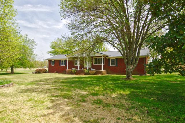 165 Davenport Ln, Bradyville, TN 37026 (MLS #2031697) :: Maples Realty and Auction Co.