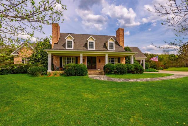 5178 Old Harding Rd, Franklin, TN 37064 (MLS #2031701) :: The Miles Team | Compass Tennesee, LLC