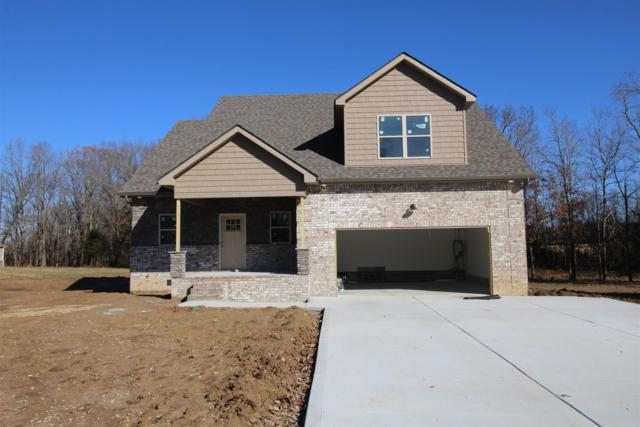 341 Oak Glen Dr (Lot 15), Smithville, TN 37166 (MLS #2031703) :: Nashville on the Move