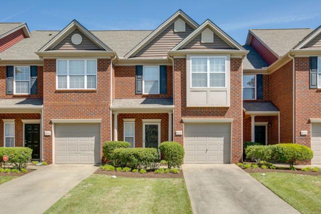 8213 Rossi Rd, Brentwood, TN 37027 (MLS #RTC2031721) :: John Jones Real Estate LLC