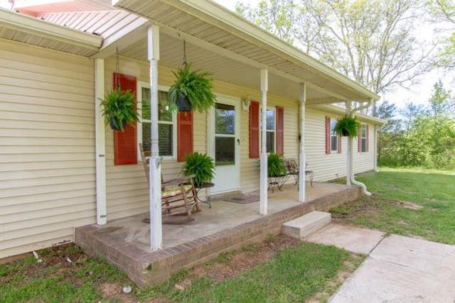 15077 Mount Pleasant Rd, Rockvale, TN 37153 (MLS #2031735) :: EXIT Realty Bob Lamb & Associates