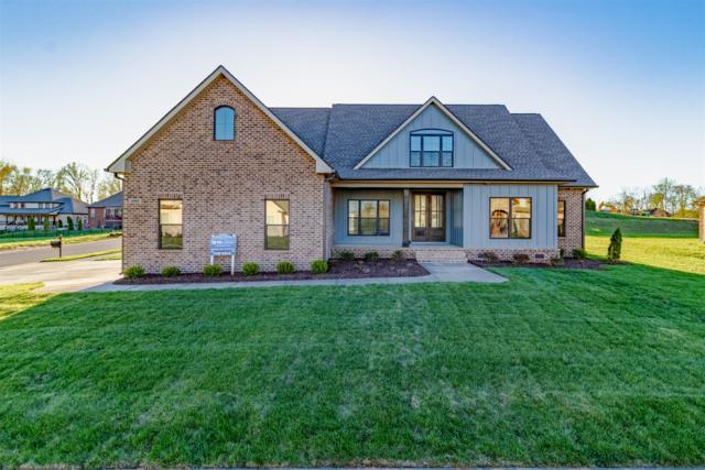 3105 Bowles Dr, Clarksville, TN 37043 (MLS #2031741) :: John Jones Real Estate LLC