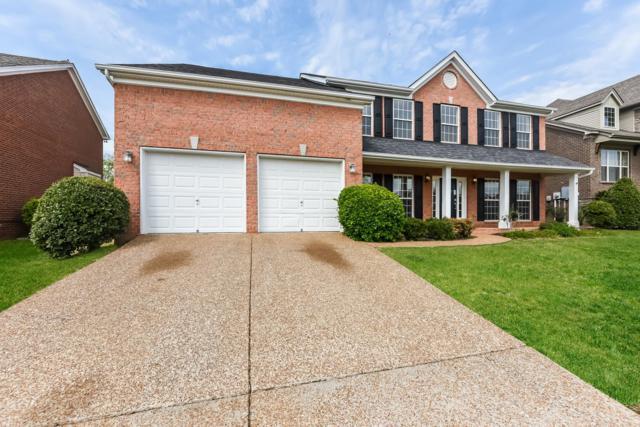 208 Cobblestone Lndg, Mount Juliet, TN 37122 (MLS #2031742) :: DeSelms Real Estate