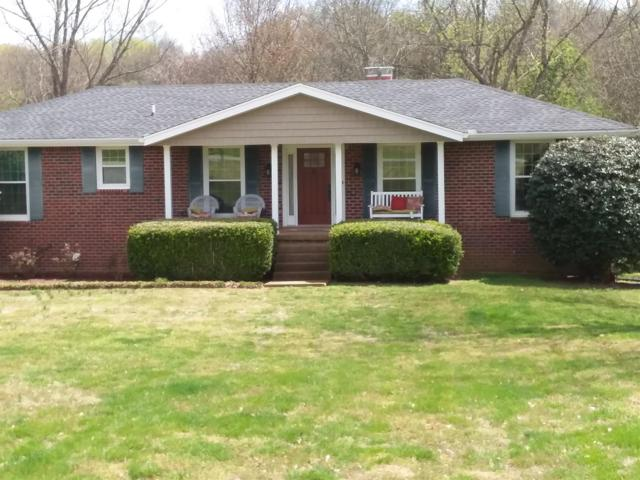 274 Cooks Rd, Mount Juliet, TN 37122 (MLS #2031748) :: RE/MAX Homes And Estates