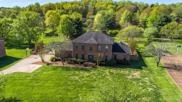 2103 Oakbranch Cir, Franklin, TN 37064 (MLS #RTC2031763) :: Armstrong Real Estate