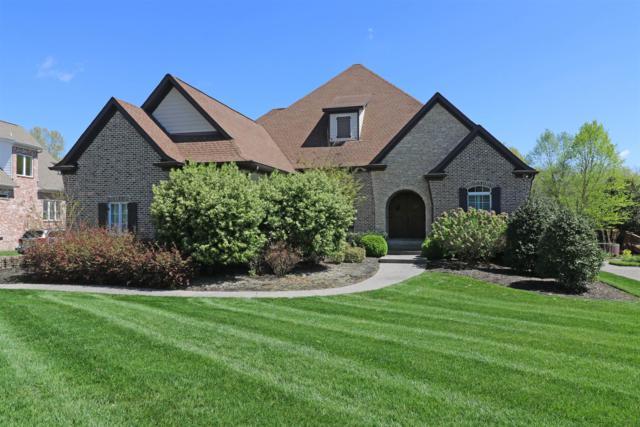 1106 Watkins Creek Dr, Franklin, TN 37067 (MLS #2031768) :: DeSelms Real Estate