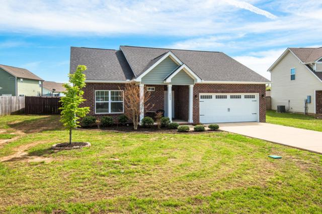 1003 Secretariat Court, Burns, TN 37029 (MLS #2031780) :: The Helton Real Estate Group