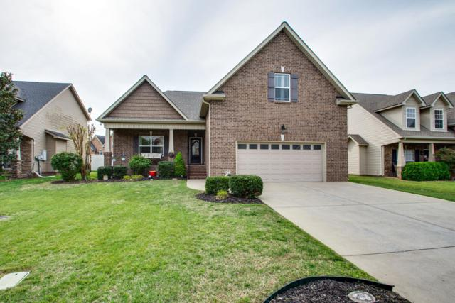 5234 Cloister Dr, Murfreesboro, TN 37128 (MLS #2031796) :: DeSelms Real Estate