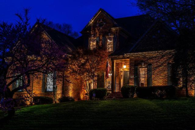 6305 Banbury Sta, Brentwood, TN 37027 (MLS #2031798) :: The Miles Team | Compass Tennesee, LLC