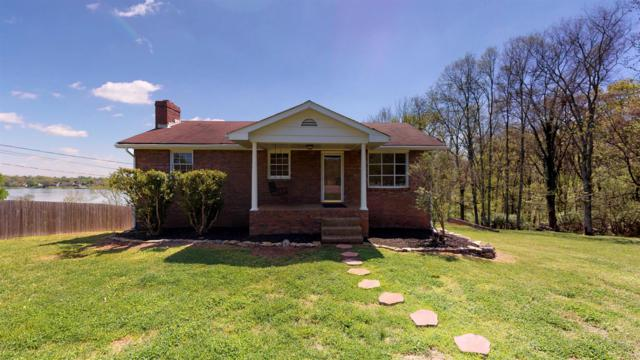 2978 Saundersville Ferry Rd, Mount Juliet, TN 37122 (MLS #2031812) :: Ashley Claire Real Estate - Benchmark Realty
