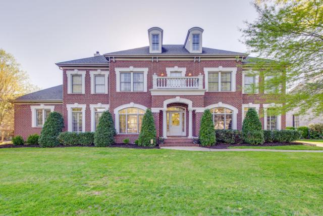 279 Gillette Dr, Franklin, TN 37069 (MLS #2031823) :: DeSelms Real Estate