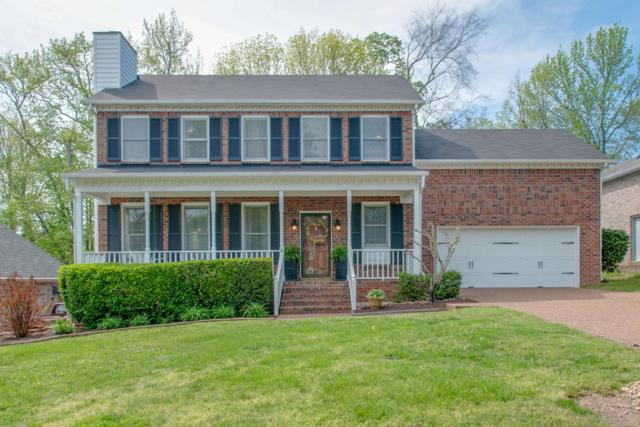 708 Wabash Place, Nashville, TN 37221 (MLS #2031828) :: DeSelms Real Estate