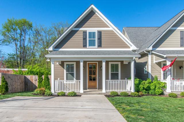 1107 Mcalpine Ave, Nashville, TN 37216 (MLS #2031838) :: DeSelms Real Estate