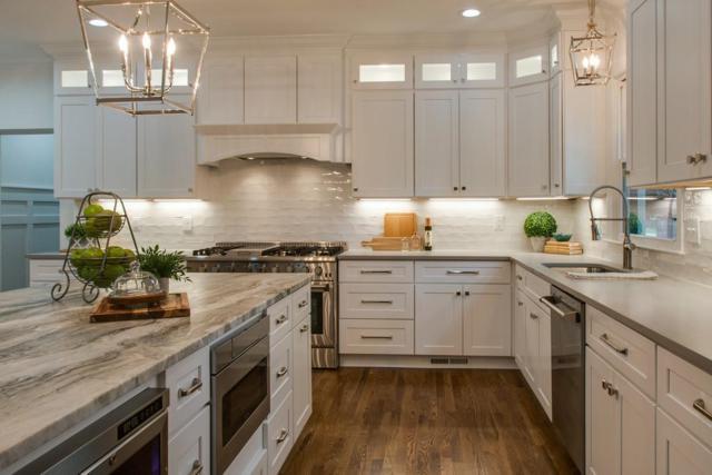 5100 Boxcroft Pl, Nashville, TN 37205 (MLS #2031840) :: DeSelms Real Estate