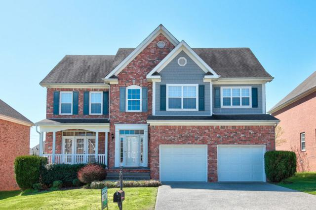 2015 Keene Cir, Spring Hill, TN 37174 (MLS #2031842) :: DeSelms Real Estate